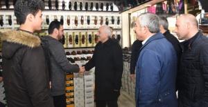 Başkan Gül'den Alaca'ya çıkarma