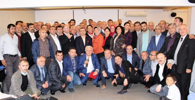 İstanbul'da 'Çorum Günleri' hazırlığı