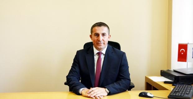 Halk Bankası Müdürü Davulcu göreve başladı