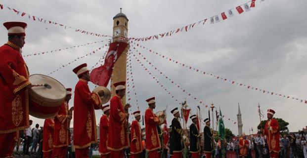 Hitit Fuar ve Festivali, 12 Temmuz'da başlıyor
