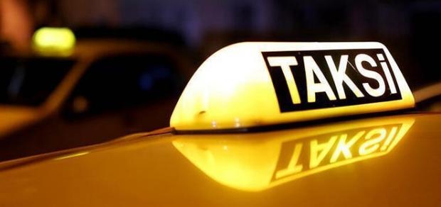 Alaca'da taksi ücretleri zamlandı