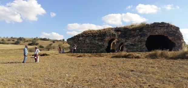 Arkeolojik araştırmalar başladı