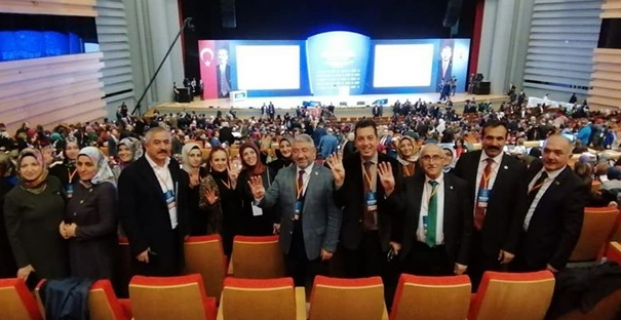 Başkan Şaltu, Şura'ya katıldı