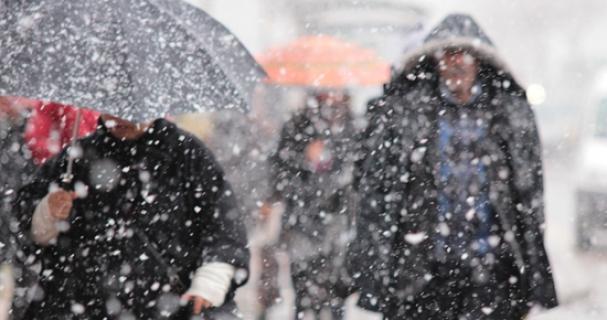 Meteoroloji uyardı kar geliyor