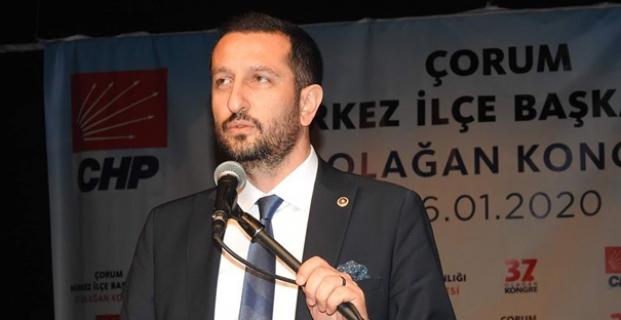 'Gün, Mustafa Kemal olma günüdür'