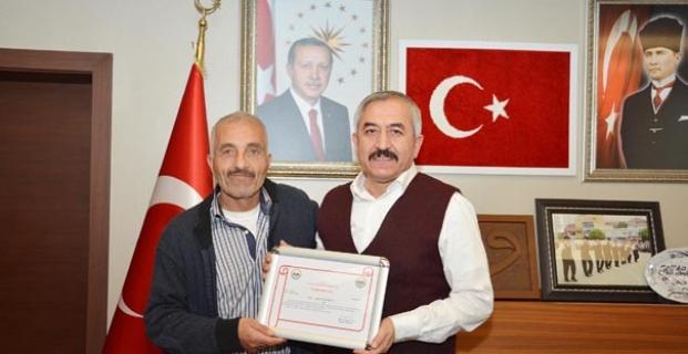 Murat Karabulut emekli oldu