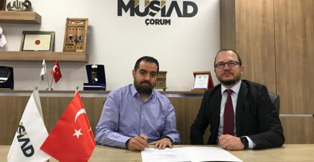 Albaraka'dan MÜSİAD üyelerine özel paket