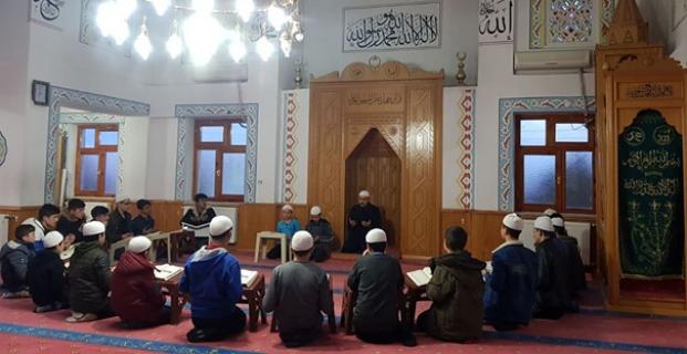 Mehmetçiğe dua ettiler