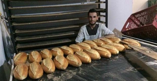 Ücretsiz ekmek verecek