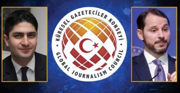 TBMM Başkanlığı'na 'Yerel medya' önergesi