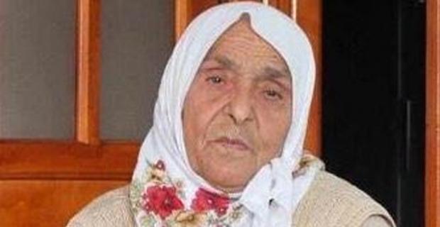 Recep Gür annesi Ruziye Gür hayatını kaybetti