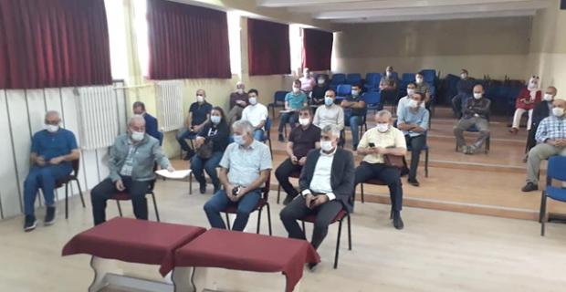 Eğitim kurumlarında hijyen semineri