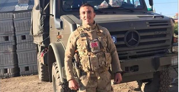 Biri Uzman Çavuş 2 kişi hayatını kaybetti