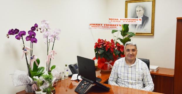 İş Bankası Alaca Şubesi'ne yeni müdür