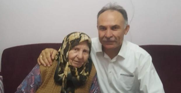 Kadir Şimşek'in annesi koronavirüse yenildi