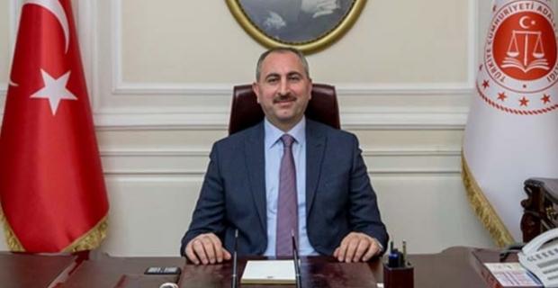 Adalet Bakanı Çorum'a gelecek