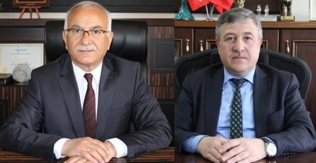 Levent Tuzcu, İŞKUR İl Müdürü oldu