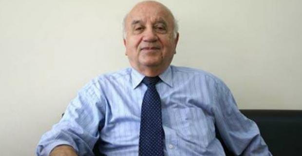 Prof. Dr. Ahmet Samsunlu'yu kaybettik
