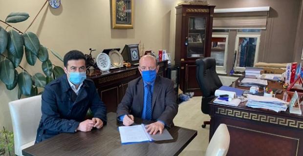 Ziraat Bankası ile Alaca TSO sözleşme imzaladı