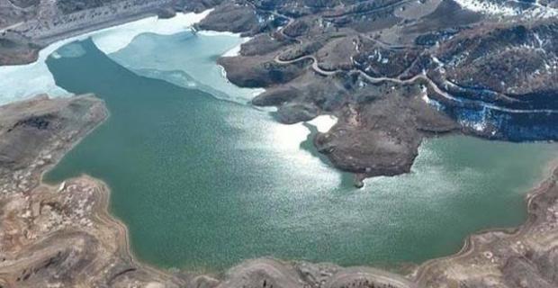 120 bin dönüm araziyi suyla buluşturacak proje ihale edildi