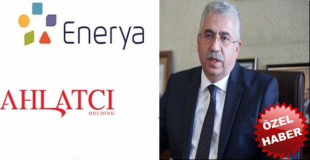 Ahlatcı Holding'den dev yatırım hamlesi!