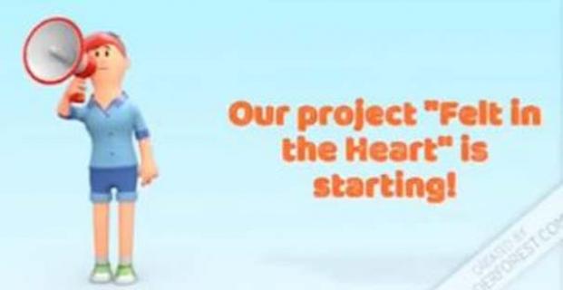Alaca'da eTwinning projesi başladı