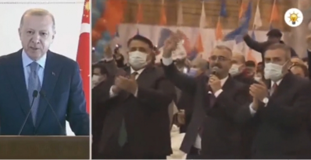 Cumhurbaşkanı Erdoğan Çorum kongresinde açıkladı! Yeni reformlar geliyor