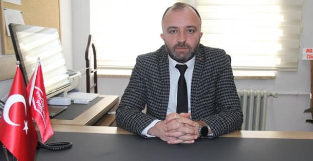 Abdulhaluk Longa yeni görevine başladı