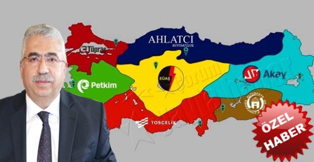Ahmet Ahlatcı, Türkiye Ekonomisine yön veriyor
