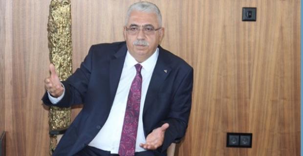 Ahmet Ahlatcı, yerli koronavirüs aşısının detaylarını anlattı