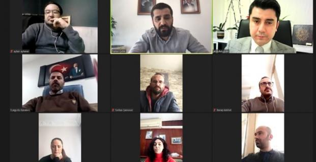 Basın İlan Kurumu'ndan gazetecilere eğitim