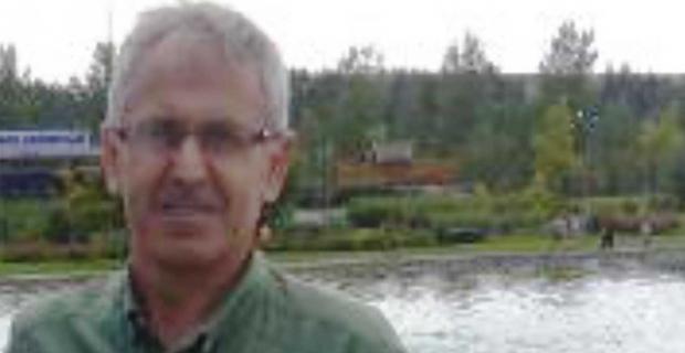 Alacalı Emekli Polis Memuru hayatını kaybetti