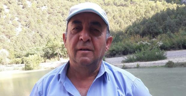 Alacalı Emekli öğretmen hayatını kaybetti