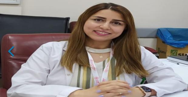 Dr. Mira Attar görevine başladı