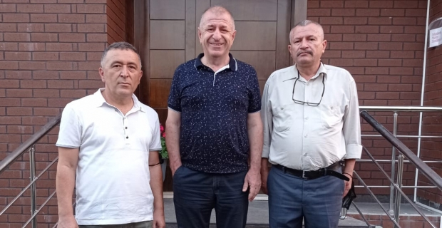 Alacalı hemşehrimiz, Zafer Partisi GİK Üyeliğine seçildi