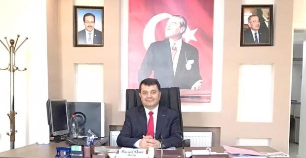 Bursalı Demir, tekrar yönetime seçildi