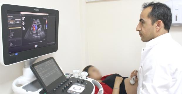 Gebelikte Ayrıntılı (Detaylı) Ultrason'un Önemi