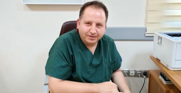 İsmail Sezikli hasta kabulüne başladı