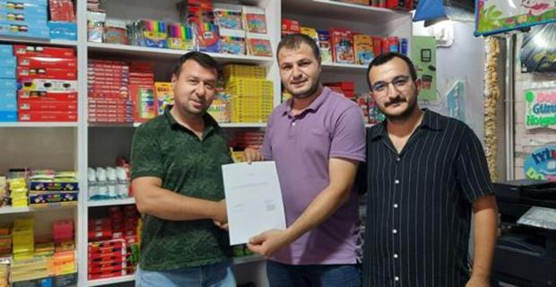 Gürsoylar Kitap Kırtasiye, Hizmet İş Sendikası ile indirim anlaşması yaptı