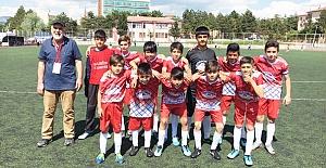 Yaz Futbol Okulu kayıtları sona erdi