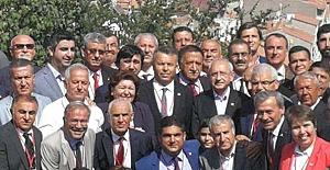 bYeni binayı Kılıçdaroğlu açacak/b