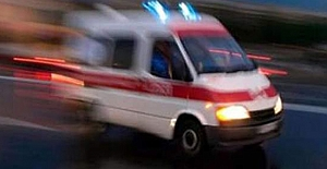 bAlaca#039;da kaza: 1 ağır yaralı/b