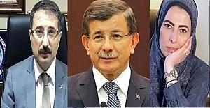 bBekiroğlu ve Olçok listede/b