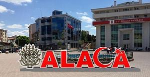 Alaca'nın nüfusu azaldı