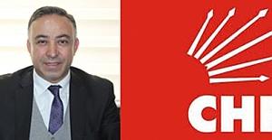 CHP İl Kongresi'ne Sarıbal gelecek