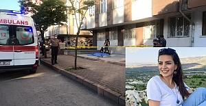 Alacalı hemşire cam silerken 6. kattan düştü