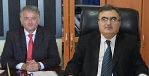 Alaca HEM'in yeni müdürü görevine başladı