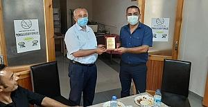 Yozgat İl Milli Eğitim Müdürlüğü'ne atandı