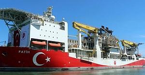 Türkiye'nin ilk yerli sondaj gemisi Fatih'in hikayesi