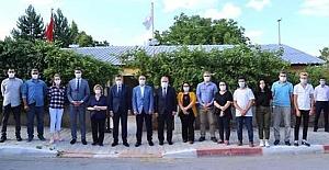 XI. Uluslararası Hititoloji Kongresi 2021'e ertelendi